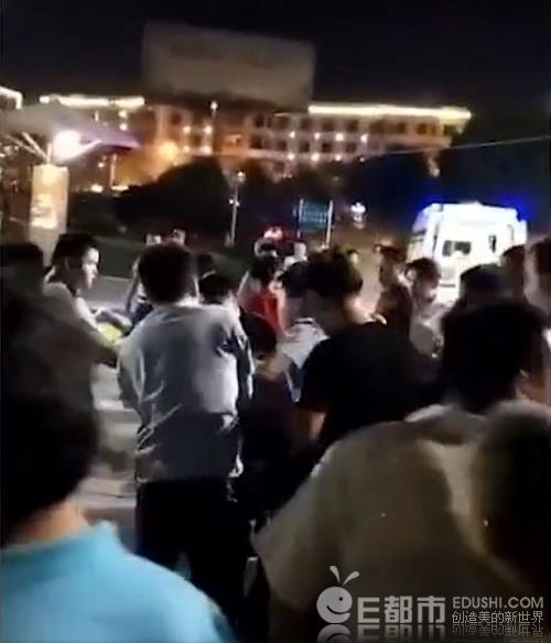 湖南衡东开车撞人男子资料,开车撞人男子阳赞云个人资料曾被多次判刑。