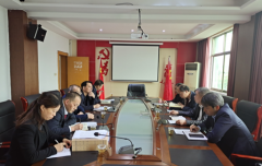 郴州市委督导组到永兴便江街道督导党史学习教育工作