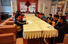 永兴朝阳小学:心理健康讲座为学生茁壮成长保驾护航