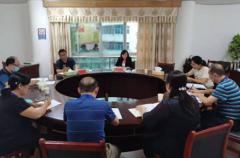 永兴县委副书记、县长候选人宾心华调研民政工作